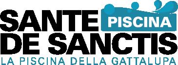 Piscina De Sanctis - Reggio Emilia